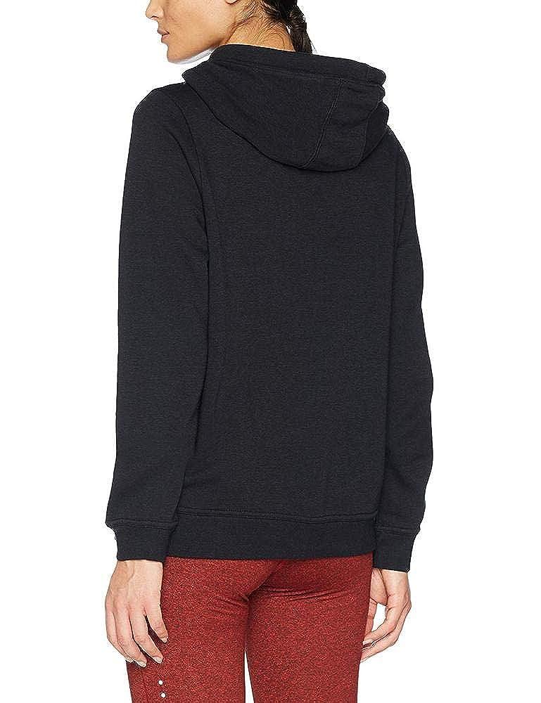 NIKE Sportswear Womens Funnel-Neck Hoodie