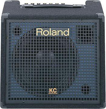 KC-150 - Amplificador teclado Roland KC-150 - (N)