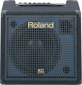 Roland KC-150 4-Ch Mixing Keyboard Amplifier by Roland