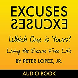 Excuses, Excuses: Which One Is Yours?