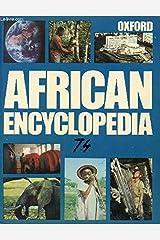 African Encyclopaedia Paperback