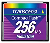 COMPACTFLASH CARD, 256MB, 45X