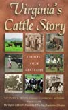 Virginia's Cattle Story 9780975274514