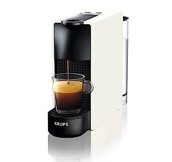 Krups YY2912FD - Cafetera (Independiente, Máquina espresso, 0,6 L, Cápsula