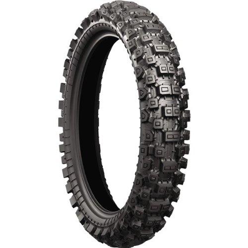 Bridgestone X40 Hard Rear Tire - 100/90-19/Blackwall