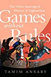 Games without Rules: The Often-Interrupted