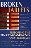 Broken Tablets, Lawrence Kushner, Arnold Jacob Wolf, 1580230660