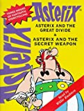img - for Asterix and the Secret Weapon book / textbook / text book