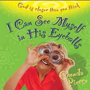 I Can See Myself in His Eyeballs Audiobook