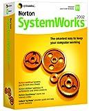 Software : Norton SystemWorks 2002