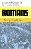 Romans, D. Martyn Lloyd-Jones, 0851518249