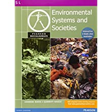 PEARSON BACCAULARETE ENVIRONMENTAL SYSTEMS AND SOCIEITIES FOR THE IB DIPLOMA (Pearson Baccalaureate) (Paperback)