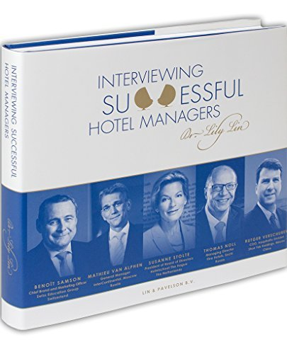 Interviewing Successful Hotel Managers