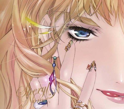 『マクロスF』のカッコイイ歌姫!銀河の妖精シェリル・ノーム