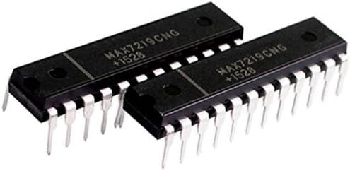 100 Max7219 Dip Brand Quality Max Package Dip Elektronik