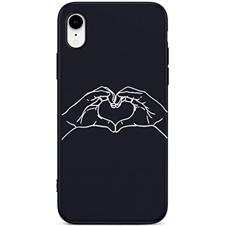 coque iphone xs max silicone forme