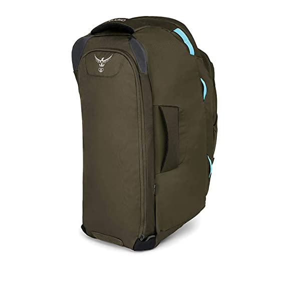 acdd3f116 Amazon.com : Osprey Packs Fairview 70 Women's Travel Backpack : Sports &  Outdoors