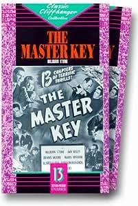 The Master Key [USA] [VHS]