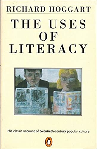 the uses of literacy aspects of working class life