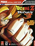 Dragon Ball Z: Budokai 3 (Prima Official Game Guide)