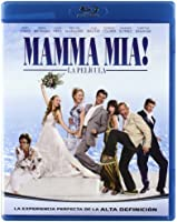 Pack Mamma mia + El intercambio [Blu-ray]: Amazon.es: Cine y Series TV