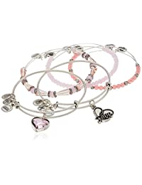 Alex and ANI Womens Love is in The Air - Alive with Love Set of Five