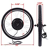 """JAXPETY 36V 500W Electric Bicycle Cycle 26"""" E"""