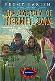 The Mystery of Hermit Dan, Peggy Parish, 0440435013