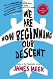 We Are Now Beginning Our Descent, James Meek, 1847671918