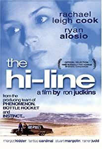 The Hi-Line [Import]