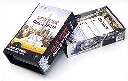 Book New York Quiz
