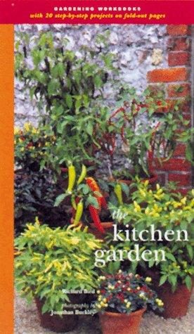 The Kitchen Garden: Volume 9 Garden Project Workbooks: Amazon.es ...