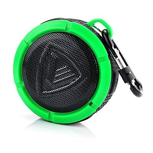 Bluetooth Speaker Waterproof Portable Outdoors product image