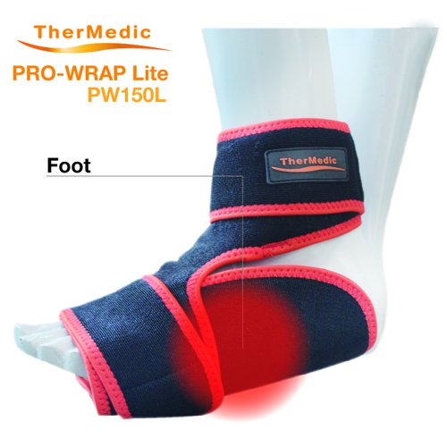 Thermedic Far Infrared Heating Pad