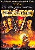 Pirates des Caraïbes - La malédiction du Black Pearl [Édition Collector]