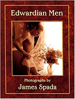 edwardian men photographs by james spada