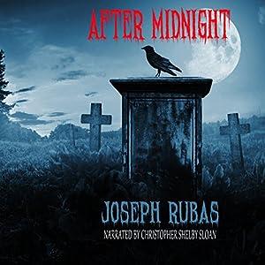 After Midnight Audiobook