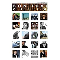 Bon Jovi: Crush (Authentic Guitar-Tab)