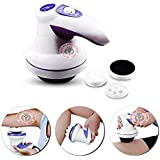 Manipol Mcp Body Massager Full Body Muscles Relief Fat Burning