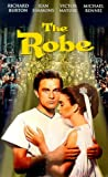 The Robe [VHS]