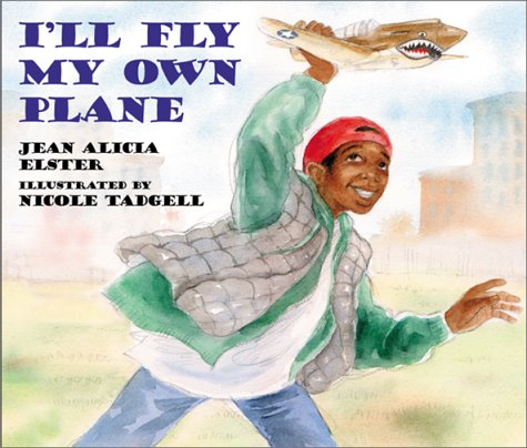 Read Online I'll Fly My Own Plane (Joe Joe in the City, 3) PDF