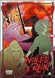 WOLF'S RAIN 9 [DVD]