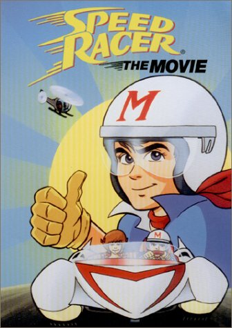 (Speed Racer The Movie)