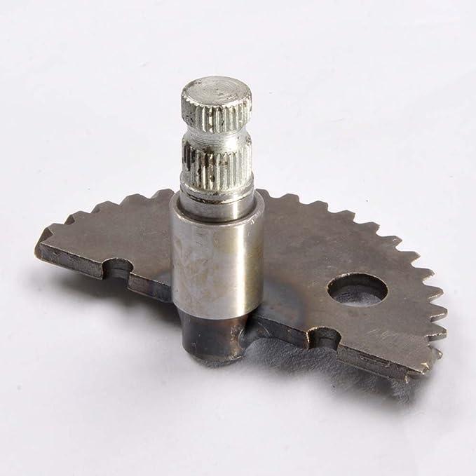 amazon com sunny kick start shaft gear gy6 50cc qmb139 starter rh amazon com 49Cc Engine High Performance Engines