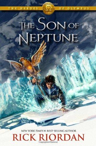 """The Son of Neptune [The Heroes of Olympus Book 2]"" av Rick Riordan"