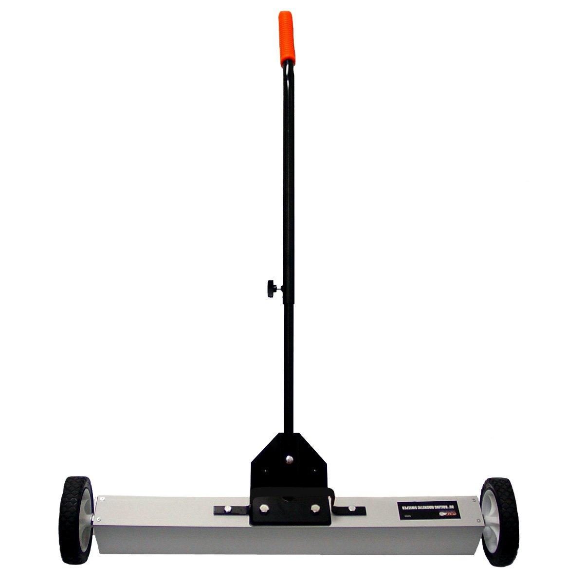 GRIP 53420 30'' Jumbo Magnetic Floor Sweeper
