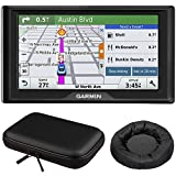 Cheap Drive 60LM GPS Navigator (US) – 010-01533-0C Mount and Case Bundle with GPS, Universal GPS Navigation Dash-Mount and PocketPro XL Hardshell Case Bundle