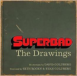Superbad Dick Drawings