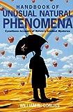 Handbook of Unusual Natural Phenomena