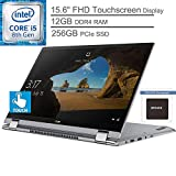 """2020 ASUS 15.6"""" FHD 2-in-1 Touchscreen Laptop"""